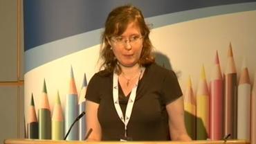 Dr Sandra McNally