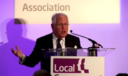 Bob Neill MP